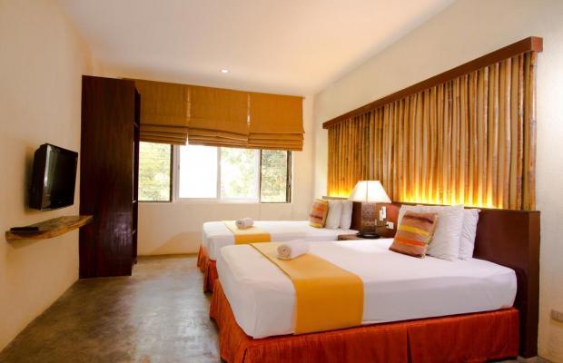 фотографии отеля Bale Mi Hotel изображение №11