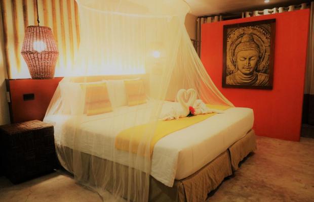 фотографии отеля Bale Mi Hotel изображение №7