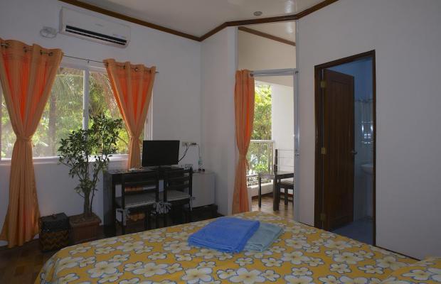 фото отеля DiveGurus Boracay изображение №9