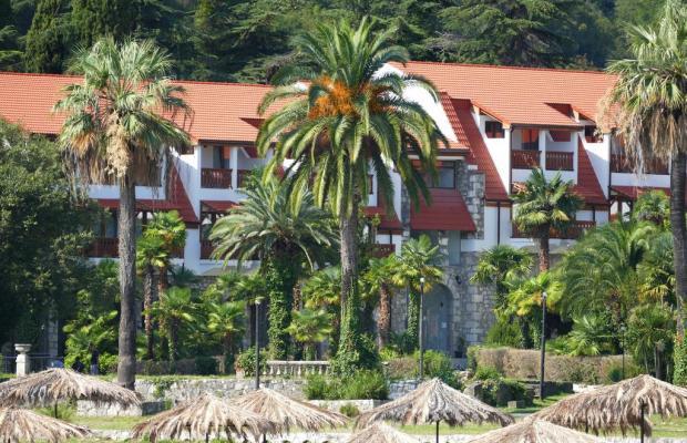 фотографии отеля Абаата (Abaata) изображение №39
