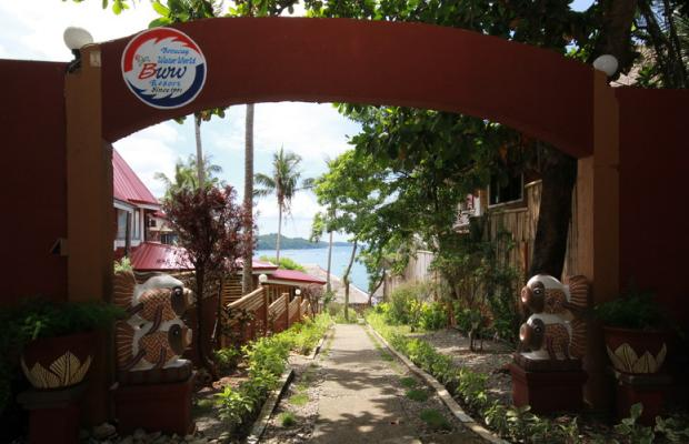 фото отеля Boracay Water World Resort изображение №5