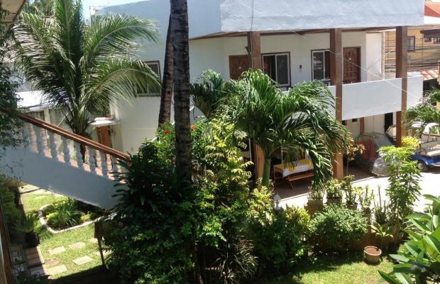 фото отеля La Plage de Boracay Resort изображение №1