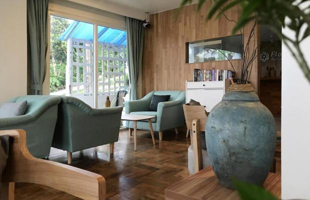 фотографии отеля Flora East Resort and Spa изображение №7