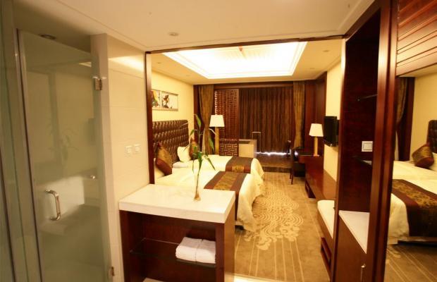 фото отеля JiuHua Resort & Convention Center изображение №25