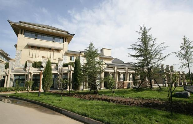 фотографии отеля JiuHua Resort & Convention Center изображение №19