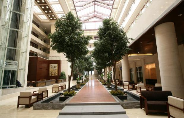 фотографии отеля JiuHua Resort & Convention Center изображение №15