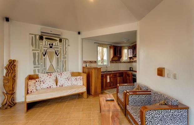 фотографии отеля Aissatou Beach Resort изображение №23