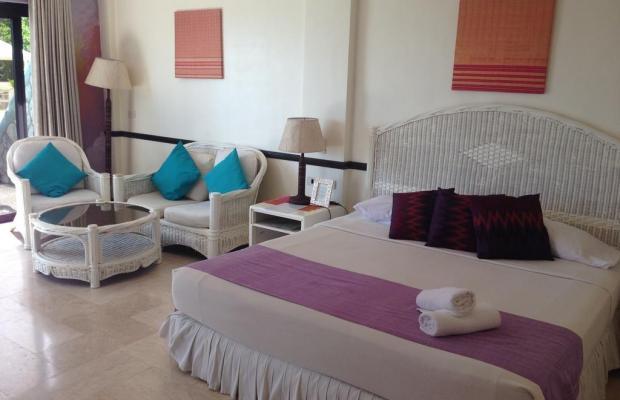 фотографии отеля Boracay Terraces Resort изображение №19