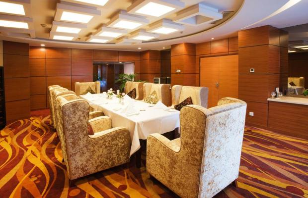 фото Bayshore Hotel Dalian изображение №14