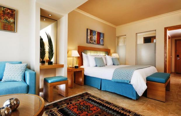 фото отеля Movenpick Resort Soma Bay изображение №17