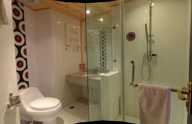 фото Dalian HuaNeng Hotel (ex. Cyts) изображение №22