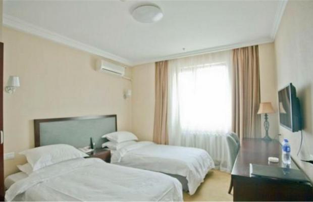 фотографии отеля Dalian HuaNeng Hotel (ex. Cyts) изображение №15