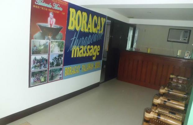 фотографии отеля Bora Sky изображение №11