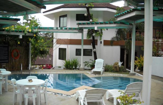 фотографии отеля Coron Hilltop View Resort изображение №23