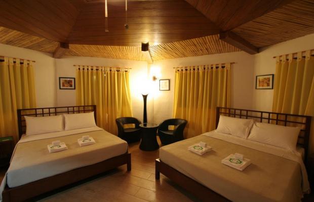 фото отеля Coron Hilltop View Resort изображение №13