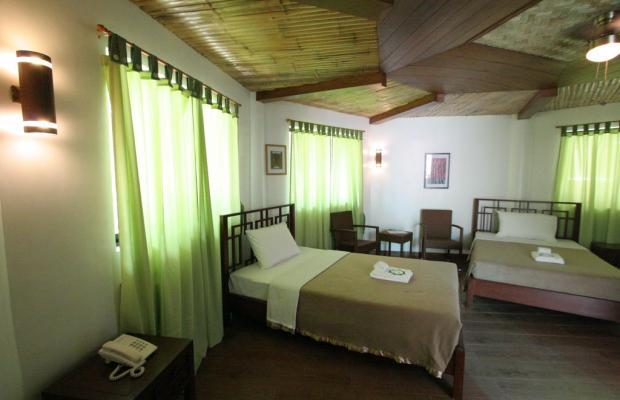 фотографии отеля Coron Hilltop View Resort изображение №3