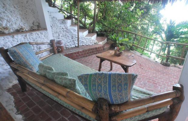 фотографии отеля Balinghai Beach Resort изображение №31