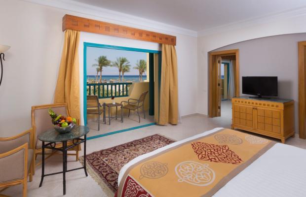 фото Bay View Resort Taba Heights (ex. Taba Heights Marriott Beach Resort) изображение №6