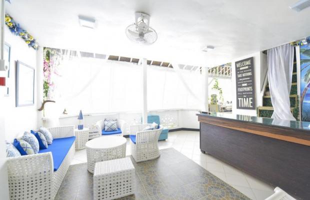 фото Blue Veranda Suites изображение №14