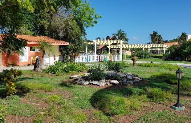фотографии отеля Sercotel Club Cayo Guillermo (ex. Allegro Club Cayo Guillermo) изображение №51