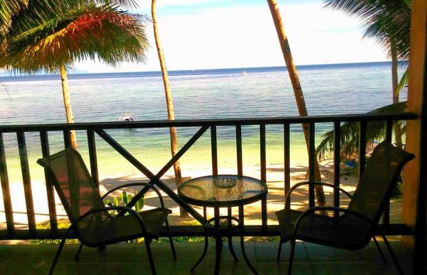 фотографии отеля Anda White Beach изображение №11