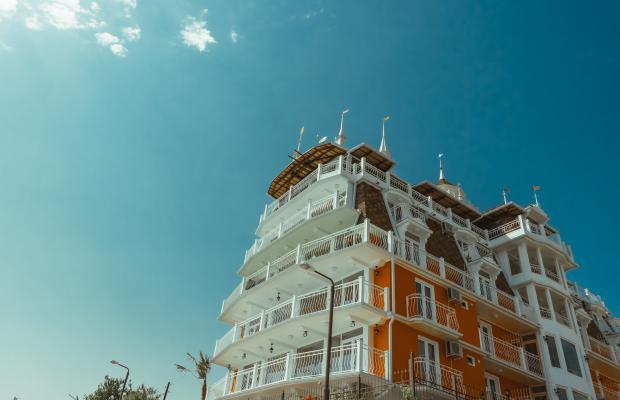 фото отеля Вилла Сова (Villa Sova) изображение №29