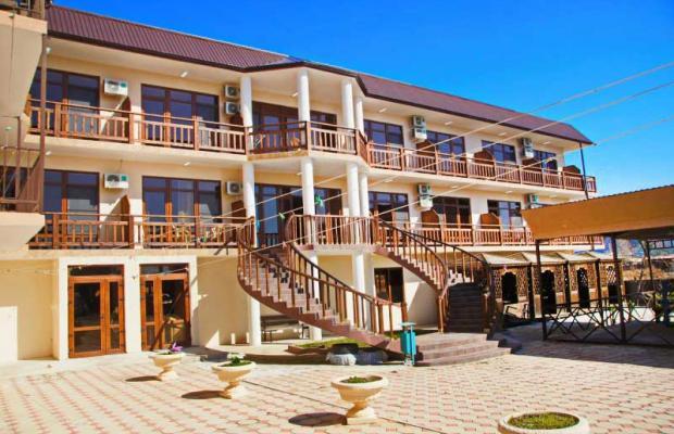 фотографии отеля Бриз (Briz) изображение №15