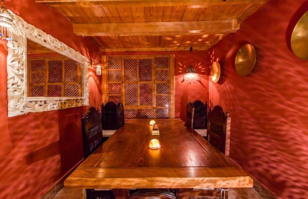 фотографии отеля Taba Sands Hotel & Casino изображение №3