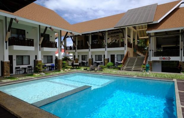 фотографии отеля Dive Thru Resorts изображение №27