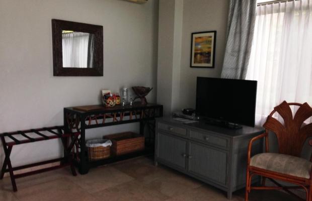 фото отеля Linaw Beach Resort and Restaurant изображение №21