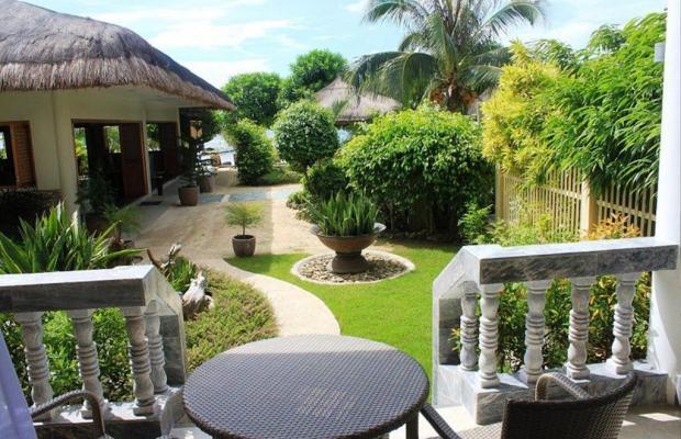 фото Linaw Beach Resort and Restaurant изображение №10