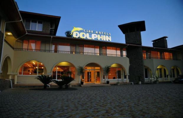 фото отеля Дельфин (Dolphin) изображение №37