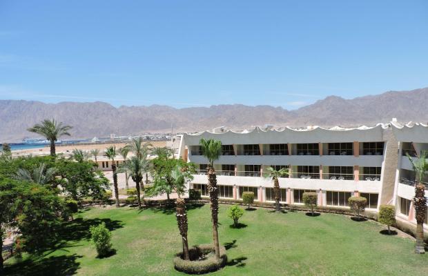 фотографии отеля Coral Resort Nuweiba (ех. Hilton Nuweiba Coral Resort) изображение №27