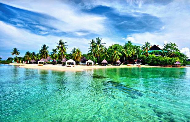 фотографии Badian Island Resort & SPA изображение №20