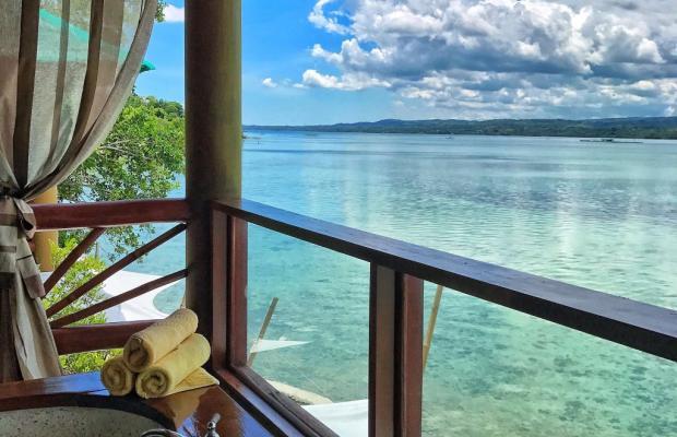 фотографии Badian Island Resort & SPA изображение №4