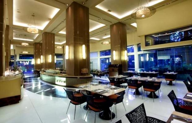 фотографии Cebu City Marriott изображение №20