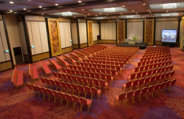 фотографии отеля Cebu City Marriott изображение №19