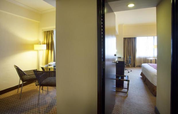 фотографии отеля Cebu City Marriott изображение №15