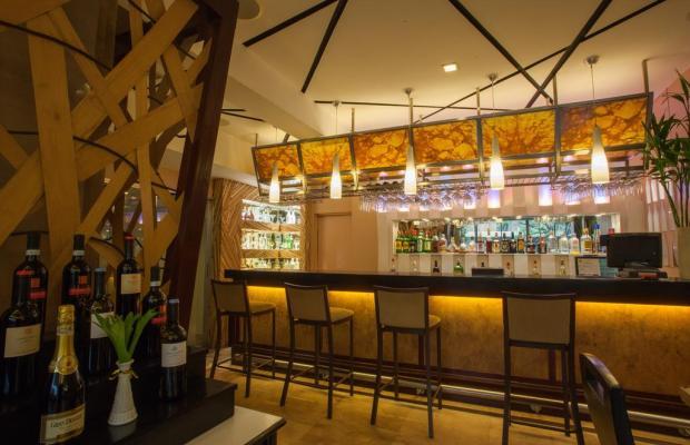 фотографии отеля Cebu Grand изображение №15