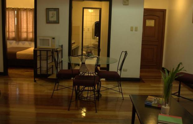 фотографии BSA Mansion Condotel изображение №8