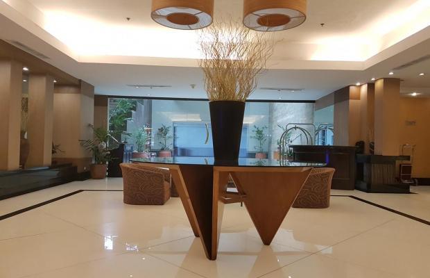 фото Summit Circle (ex. Cebu Midtown) изображение №22