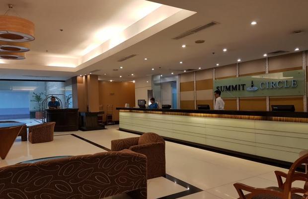 фото отеля Summit Circle (ex. Cebu Midtown) изображение №5
