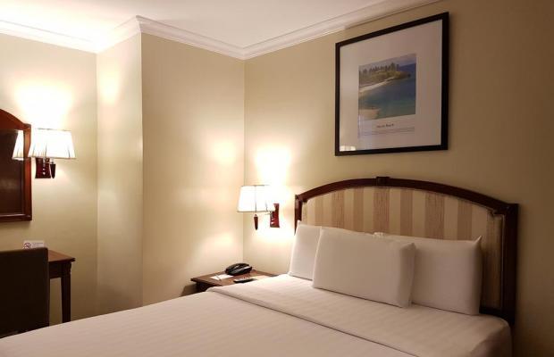 фотографии отеля Cebu Parklane International  изображение №43