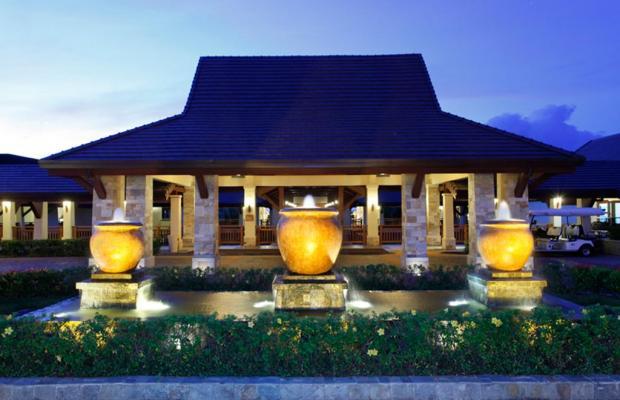 фотографии Crimson Resort & Spa изображение №24