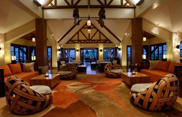 фото Crimson Resort & Spa изображение №18