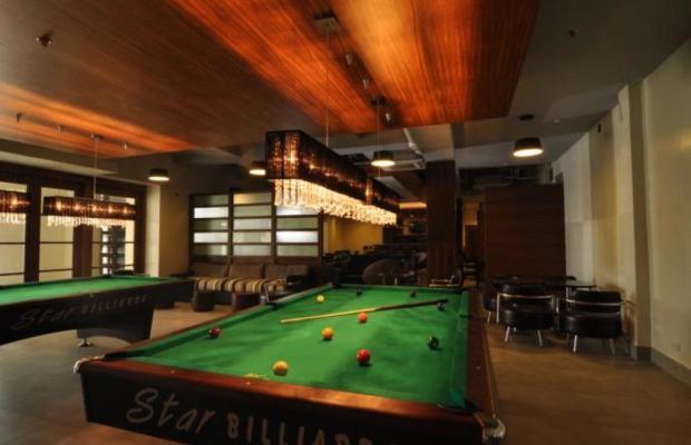 фото отеля Crimson Resort & Spa изображение №9