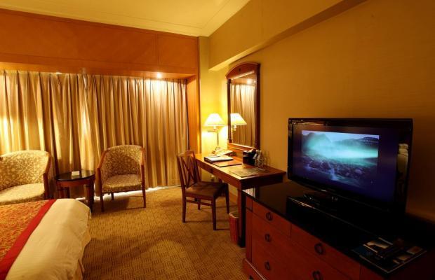 фотографии Swish Hotel изображение №12