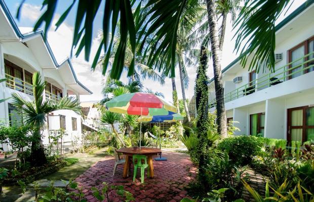 фотографии отеля Secret Garden Resort изображение №19