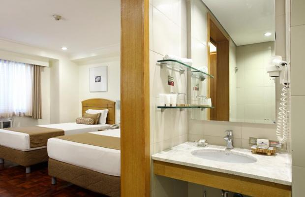 фото отеля City Garden Suites Manila изображение №25