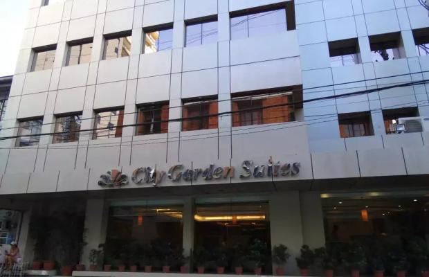 фотографии отеля City Garden Suites Manila изображение №3
